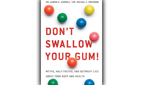 Don't Swallow Your Gum!